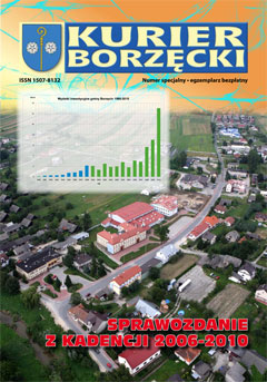 Kurier Borzecki-2006-2010-1